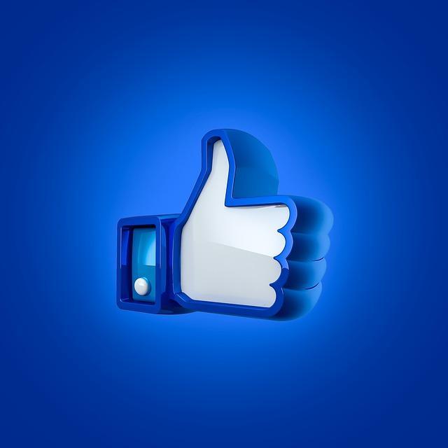 Jobba med facebook